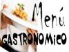 Menu Gastronomico